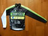Jacheta ciclism Rosti Made in Italy; marime S, vezi dimensiuni; impecabila