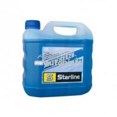Antigel concentrat STARLINE G11 Albastru 3 L S NA G11-3