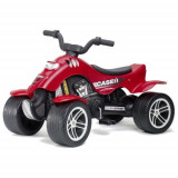 ATV cu pedale Quad Case IH, Falk