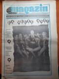 ziarul magazin 28 decembrie 1992 - numar de anul nou