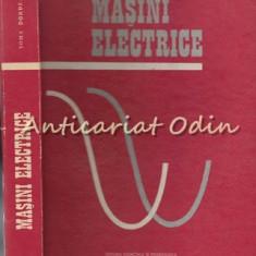 Masini Electrice - Toma Dordea