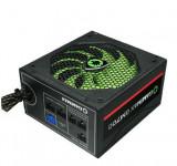 Sursa Gamemax GM-700, 80+ Bronze, 700W, Semi Modulara
