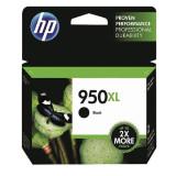 HP 950XL (CN045AE) CARTUS BLACK DE MARE CAPACITATE