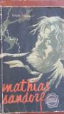 Mathias Sandorf- Jules Verne