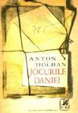 Jocurile Daniei (Ed. Cartea romaneasca)