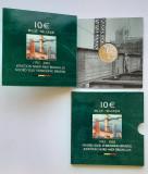 Moneda comemorativa de argint - 10 Euro 2002, Belgia, Europa