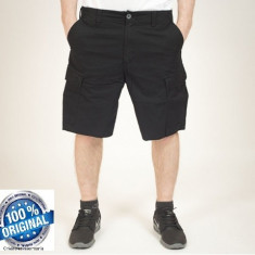NOU ! PANTALONI ORIGINALI scurti 100% NIKE SB Hawthorne Cargo Shorts -M-, Din imagine