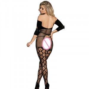 Lenjerie sexy catsuit / bodystocking cod: 55