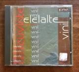 Celelalte Cuvinte – Collection Vinil (1 CD, prima editie)