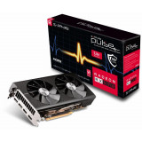 Placa video PULSE Radeon RX570, 8G GDDR5 256bit