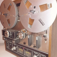Magnetofon Akai X201D