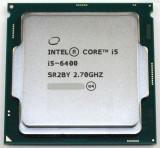 Cumpara ieftin Procesor Intel Core i5-6400, 2.7GHz, Skylake, 6MB, Socket 1151