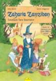 Cumpara ieftin Zaharia Zanzibon, Vol. 3:Salveaza Tara Basmelor/Silke Moritz