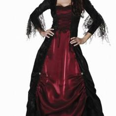 W134 Costum tematic model vampirita, M