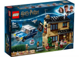 LEGO Harry Potter - 4 Privet Drive 75968