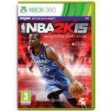 NBA 2K15 XB360