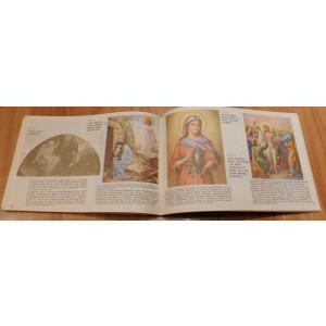 Biblia ortodoxa romaneasca in imagini de Diacon Gheorghe Babut