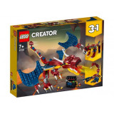 LEGO Creator Dragon de foc No. 31102