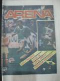 Progresul Bucuresti (revista program), 1987