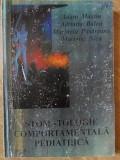 STOMATOLOGIE COMPORTAMENTALA PEDIATRICA-ADAM MAXIM, ADRIANA BALAN, MARINELA PASAREANU, MARIANA NICA