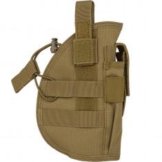 Toc Tactic Universal Tan GFC Tactical