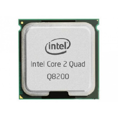 GARANTIE de la FIRMA! FACTURA! Procesor Intel Core 2 Quad Q8200 LGA775 1333MHz foto