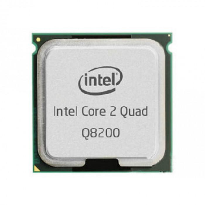 GARANTIE de la FIRMA! FACTURA! Procesor Intel Core 2 Quad Q8200 LGA775 1333MHz
