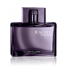 Parfum Barbati - Excite Force - 75 ml - Oriflame - Nou, Sigilat