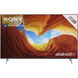 Televizor Sony LED Smart TV KD55XH9096BAEP 139cm 55inch Ultra HD 4K Black