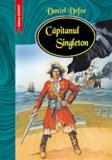Cumpara ieftin Capitanul Singleton/Daniel Defoe, Corint