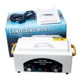 Sterilizator pupinel pentru salon sterilizator electric cu aer cald 300w