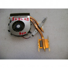 Cooler - ventilator , heatsink - radiator Sony Vaio VPCEB3E1E