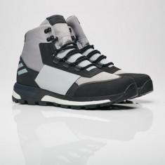 Ghete Adidas ADO Ultimate Boot  marimea 42, 42 2/3, 43 1/3 si 44, Gri, Textil