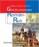 Cumpara ieftin Ghid de conversaţie român - rus