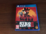 Red dead Redemption2 / Ps4