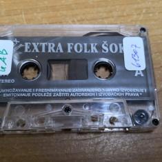 Caseta Audio Extra Volk #61307GAB