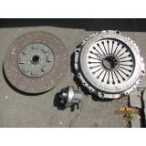 PVM Disc ambreiaj + placa presiune + rulment DONMEZ nefolosite auto peste 350 CP