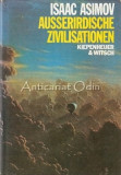 Ausserirdische Zivilisationen - Isaac Asimov, 1981