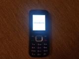 Cumpara ieftin Telefon Varstnici SwissOne CS230 Black Liber retea Livrare gratuita!, Negru, <1GB, Neblocat