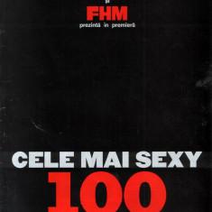 Cele mai sexy 100 femei (revistă)