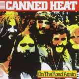 Canned Heat On The Road Again 2008