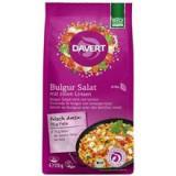 Salata de Bulgur cu Linte Rosie Bio 170 grame Davert Cod: 603459