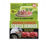 Solutie SCRATCH REMOVER, pentru eliminarea zgarieturilor