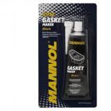 Silicon etansare garnituri, negru, 85 gr, Mannol