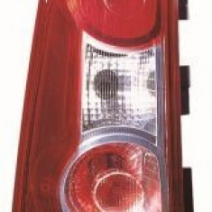 Lampa spate DACIA LOGAN MCV (KS) (2007 - 2016) DEPO / LORO 551-1973L-LD-UE