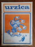 Revista Urzica nr. 10 / 1973  / R7P5