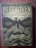 Beethoven marile epoci creatoare- Romain Rolland