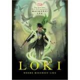 Loki - Mackenzi Lee, Stephanie Hans