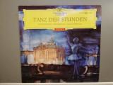Dance of the Hours – Ouvertures..(1965/Deutsche Grammophon) - VINIL/ca Nou (NM+)