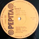 Disc Vinil Vynil Fara suport - Apostol - Apostol 2. SLPX 17638
